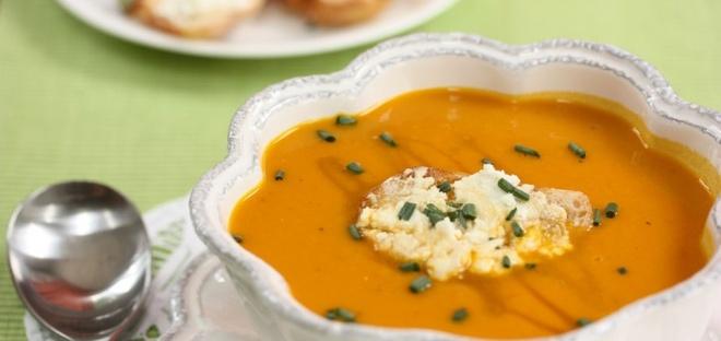 Nhung mon sup ban nen an vao buoi sang hinh anh 4