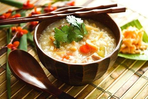 Nhung mon sup ban nen an vao buoi sang hinh anh 7