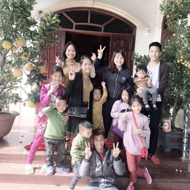 San phu sinh 15 con: 'Toi mung vi hai be khoe manh' hinh anh 1