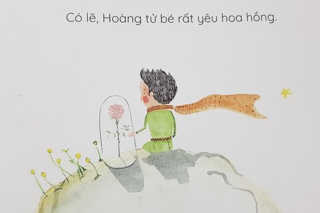 Hay doc 'Hoang tu be'neu con hoi 'Tinh yeu la gi ha me?' hinh anh 2 HTB2_1.jpg