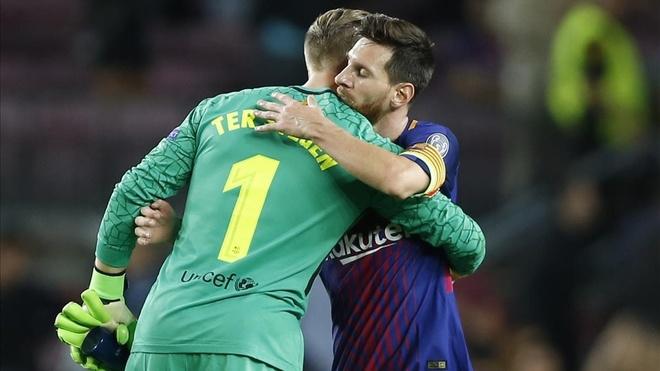 Barcelona so huu them mot Messi phien ban thu mon hinh anh 3