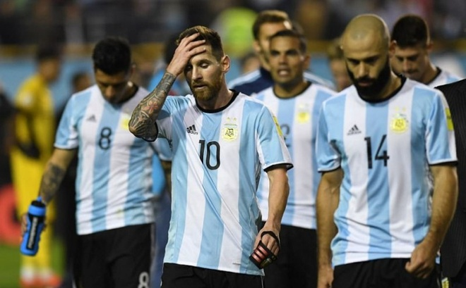 World Cup 2018: Se chang co cup vang cho Messi? hinh anh 3