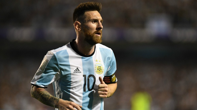 World Cup 2018: Se chang co cup vang cho Messi? hinh anh 2