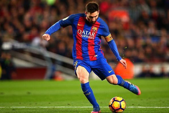 5 tran dau co the dua Messi cham tay vao Qua bong vang 2017 hinh anh 10