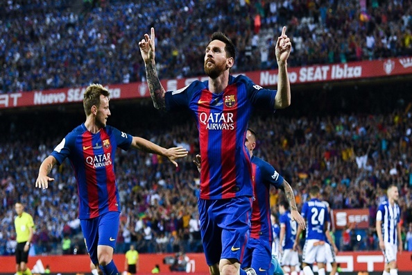 5 tran dau co the dua Messi cham tay vao Qua bong vang 2017 hinh anh 6
