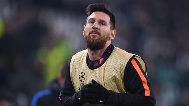 Neu co thua Qua bong vang 2017, Messi van mang tam voc vi dai hinh anh 1