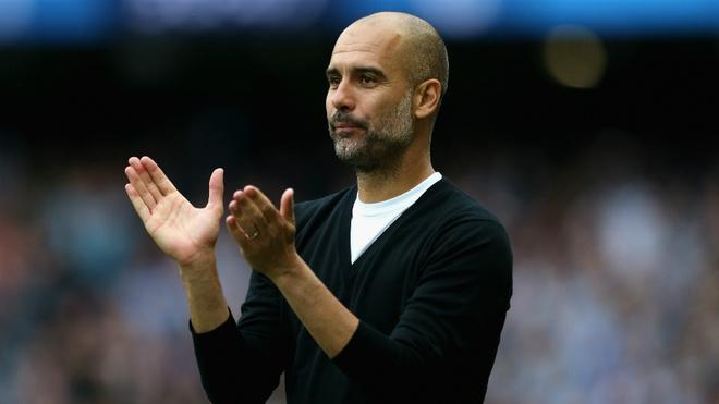 Pep Guardiola khong hoi han vi tu choi gia nhap Manchester United hinh anh
