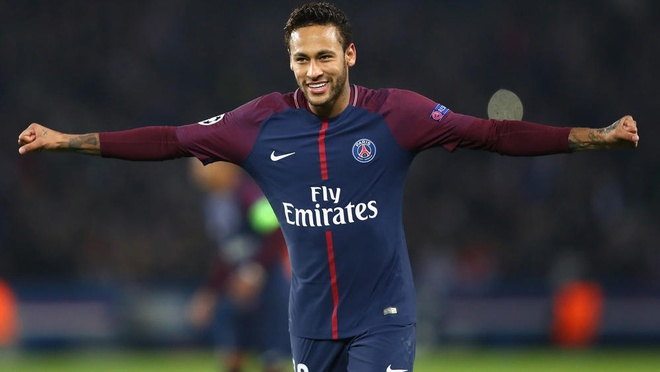 Neymar: Benh sao hon la sieu sao? anh 1