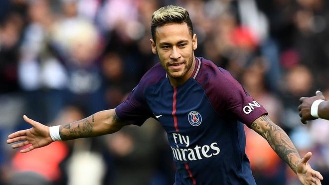 Neymar: Benh sao hon la sieu sao? hinh anh