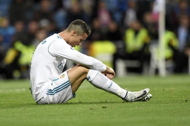 Real con trong cho gi o Ronaldo hinh anh 2