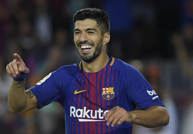 Luis Suarez: tam guong cua nhung no luc khong ngung hinh anh