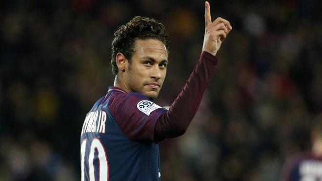 Het tham vong o PSG, Neymar san sang den Real? hinh anh 3