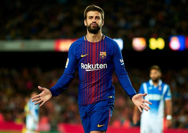 Sau vo dich La Liga, sao Barca va Real khau chien hinh anh 2