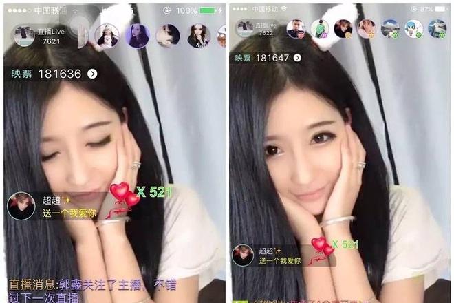 Trao luu live-stream giup kiem bon tien tai Trung Quoc hinh anh 1