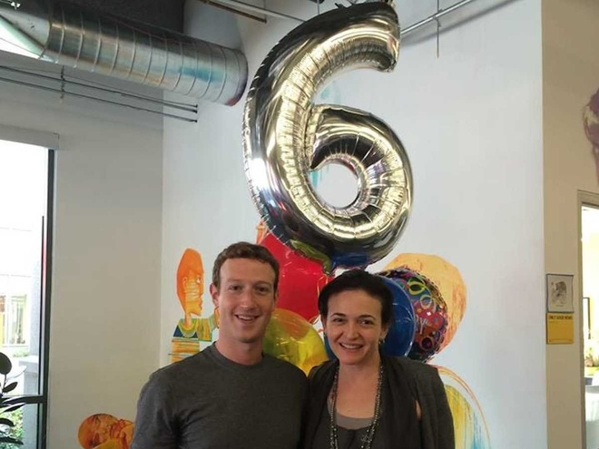 Cuong nu tuoi Dau dung sau Facebook hinh anh 8