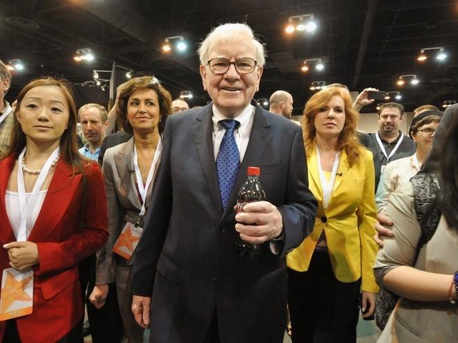 Nhung dieu it biet ve Buffett va khoi tai san 70 ty USD hinh anh 10