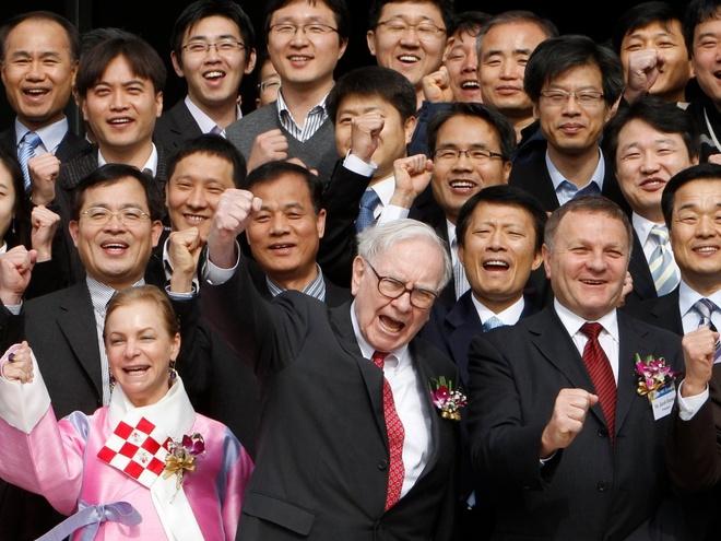 Dieu chua biet ve Warrent Buffet va khoi tai san 70 ty USD anh 12