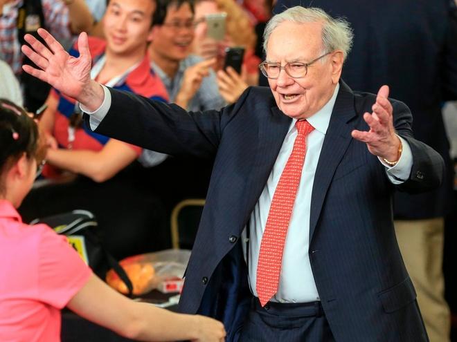 Dieu chua biet ve Warrent Buffet va khoi tai san 70 ty USD anh 19
