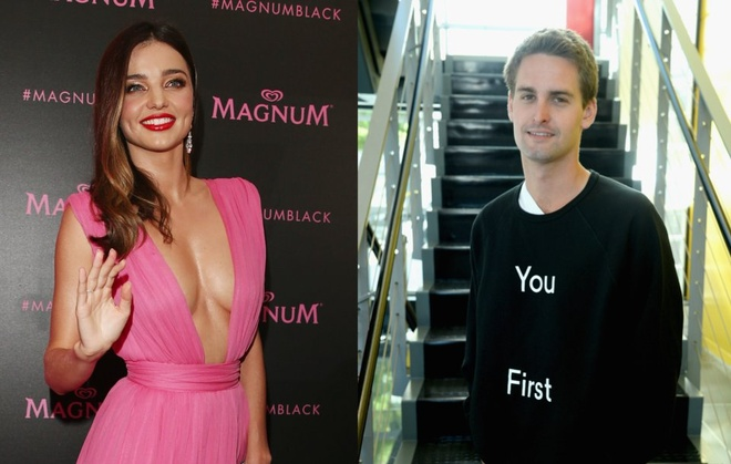 CEO Snapchat,  Evan Spiegel anh 18