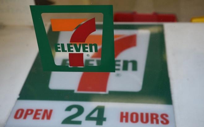 8 dieu it biet ve chuoi cua hang tien ich 7-Eleven hinh anh