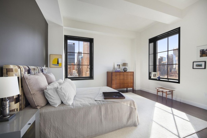 Can penthouse 10 trieu USD tren noc thanh pho New York hinh anh 4