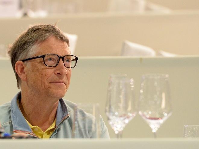 19 dieu it biet ve dinh thu 125 trieu USD cua ty phu Bill Gates hinh anh 3