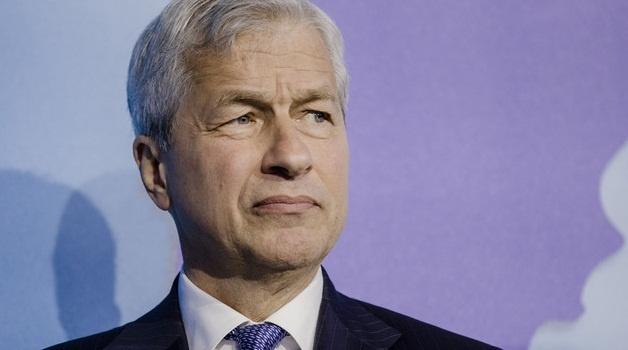 CEO JP Morgan Chase hoi han vi goi Bitcoin la 'tro lua dao' hinh anh 1