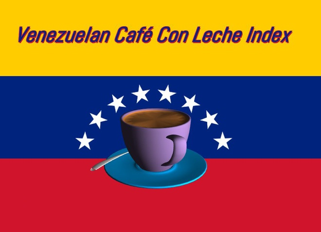 Lam phat lap dinh, gia coc ca phe o Venezuela tang 718% sau 3 thang hinh anh