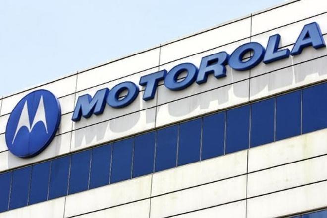 Motorola: 'Cha de' dien thoai di dong bien mat khoi thi truong ra sao? hinh anh