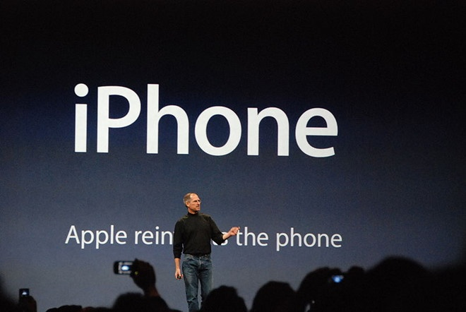 "Dien thoai Sony Ericsson: Tu ""ong vua nhac so"" thanh ke bai tran hinh anh 2"