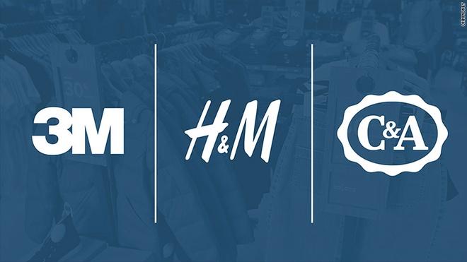 H&M bi to dung tu nhan Trung Quoc trong mot khau san xuat anh 1