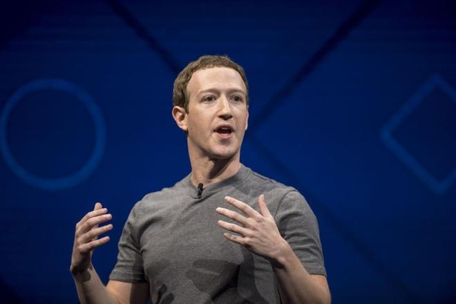 Mark Zuckerberg vuot Warren Buffett thanh nguoi giau thu 3 the gioi hinh anh