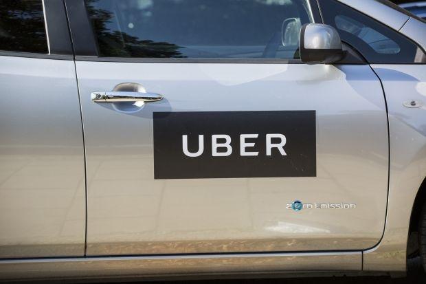 Nhan 500 trieu USD tu Toyota, Uber duoc dinh gia 72 ty USD hinh anh