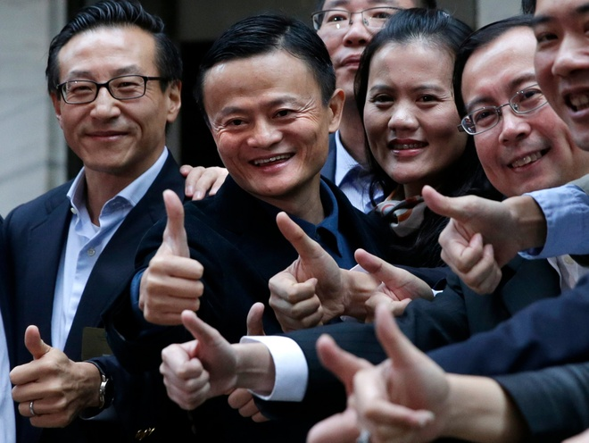 Con duong thanh ty phu giau thu 2 Trung Quoc cua Jack Ma anh 12