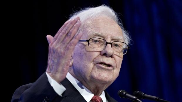 Warren Buffett kiem 1,3 ty USD nho dau tu vao hang oto dien Trung Quoc hinh anh