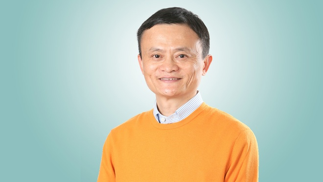 Jack Ma tro lai ngoi giau nhat Trung Quoc hinh anh