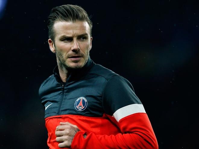 Vo chong David Beckham kiem va tieu tien nhu the nao? hinh anh 10