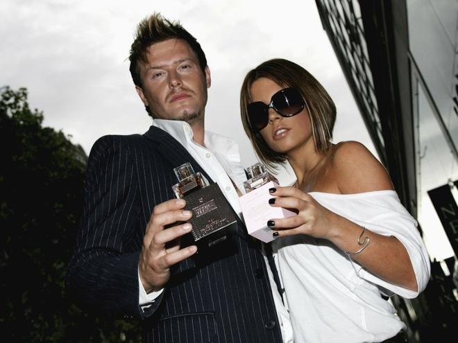 Vo chong David Beckham kiem va tieu tien nhu the nao? hinh anh 15