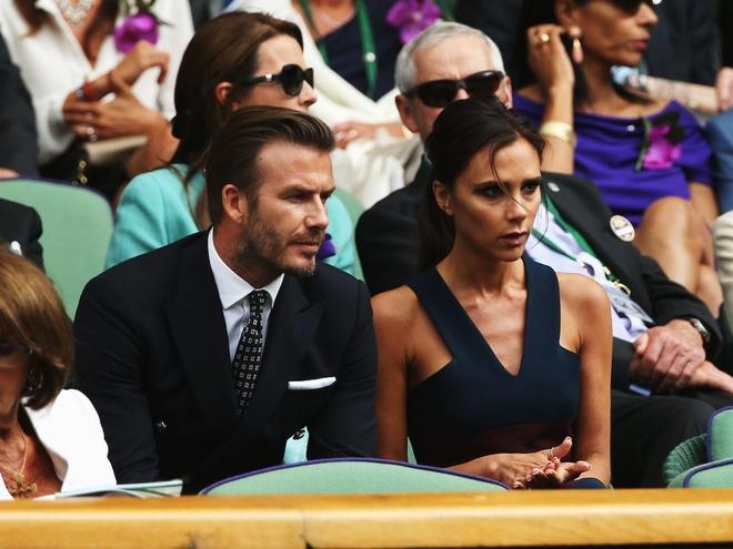 Vo chong David Beckham kiem va tieu tien nhu the nao? hinh anh 19