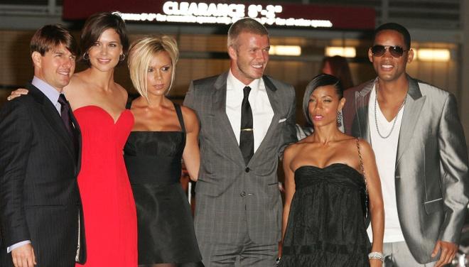 Vo chong David Beckham kiem va tieu tien nhu the nao? hinh anh 20