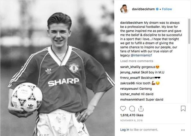 Vo chong David Beckham kiem va tieu tien nhu the nao? hinh anh 4