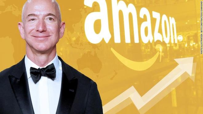 Sau ly hon, vo ty phu Jeff Bezos se la phu nu giau nhat the gioi? hinh anh 6