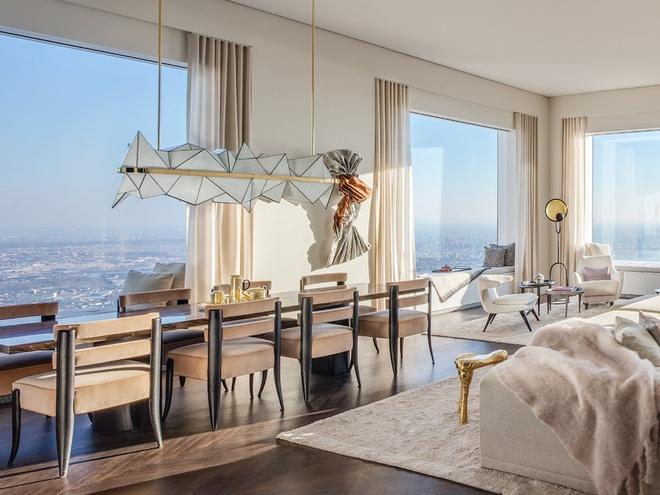Can penthouse tai chung cu cao nhat New York chia doi moi ban duoc hinh anh 6