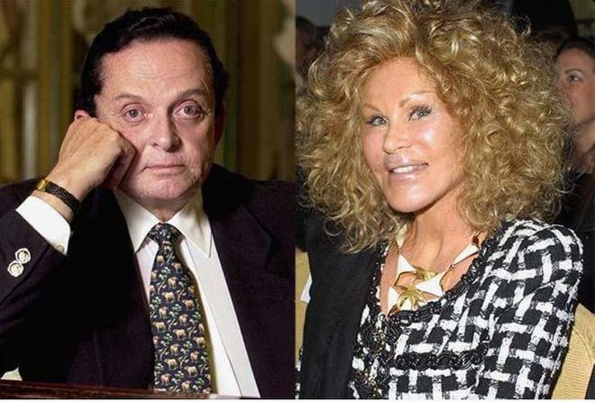 7 vụ ly hôn đình đám và khối tài sản phân chia khổng lồ