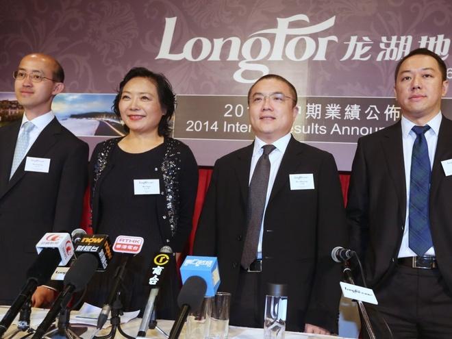 Từ công nhân nhà máy thành nữ tỷ phú tự thân giàu nhất Trung Quốc - Ảnh 2
