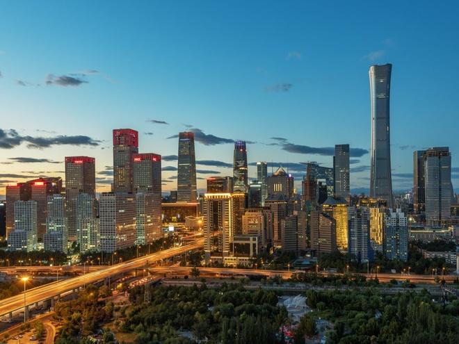 Từ công nhân nhà máy thành nữ tỷ phú tự thân giàu nhất Trung Quốc - Ảnh 3