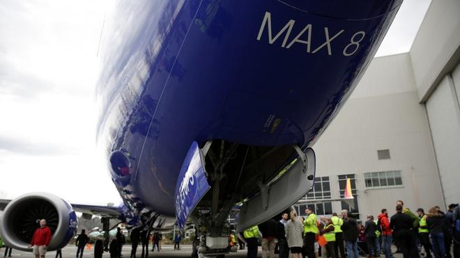 Dieu it biet ve mau may bay Boeing vua gap nan cua Ethiopian Airlines hinh anh 2