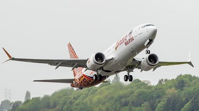Dieu it biet ve mau may bay Boeing vua gap nan cua Ethiopian Airlines hinh anh 5