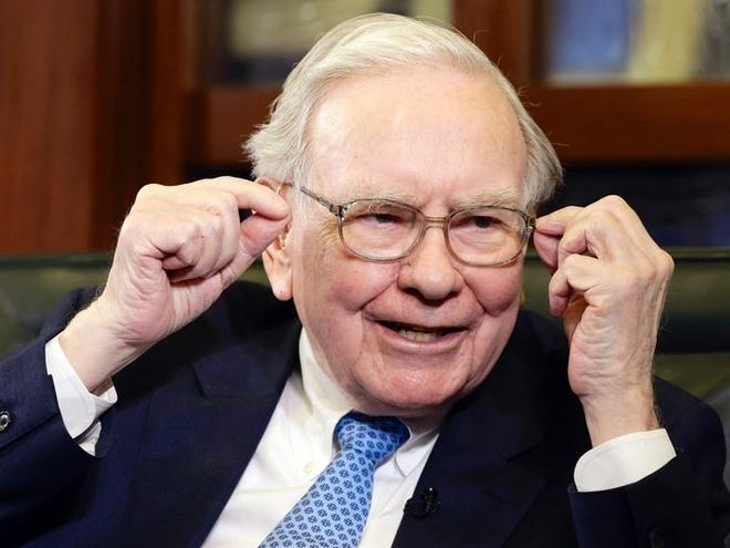 Warren Buffett xay dung khoi tai san 90 ty USD nhu the nao? hinh anh 11 Cuoc_doi_va_su_nghiep_Warren_Buffett_11.jpg