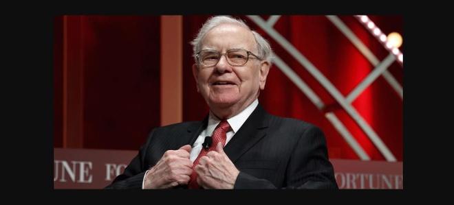 Warren Buffett xay dung khoi tai san 90 ty USD nhu the nao? hinh anh 2 Cuoc_doi_va_su_nghiep_Warren_Buffett_2.JPG